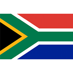 Representante Sudáfrica