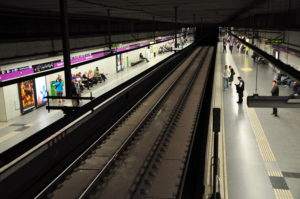 BCN-Metro-Sagrada_Família
