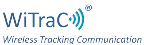 WiTrac Logo
