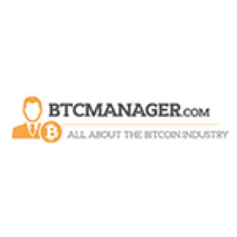 BTCManager Logo