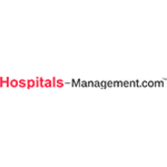 Hospitals Management Logo