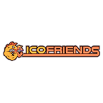 ICOFriends Logo