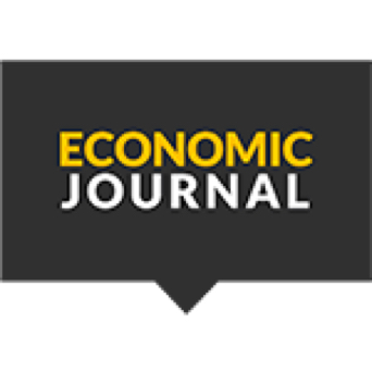 Economic Journal Logo