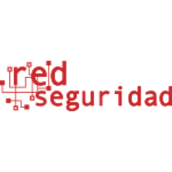 RED seguridad Logo
