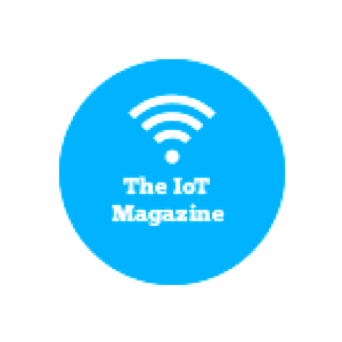 The IOT Magazine Logo