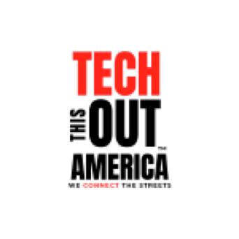 Tech Out Logo