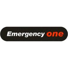 Emergency one Logo