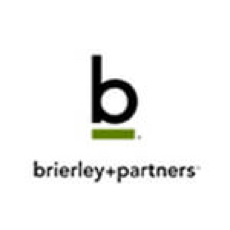 Brierley + partners logo