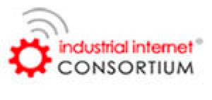 Industrial Internet Consotium logo