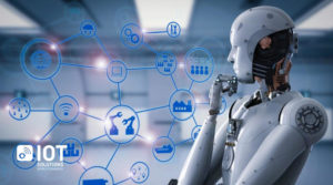 IOT artificial Intelligence