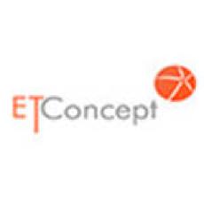 ETConcept logo