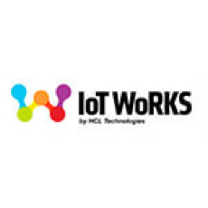 IOT WORKS logo