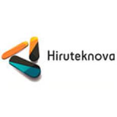Hiruteknova logo