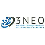 3NEO logo