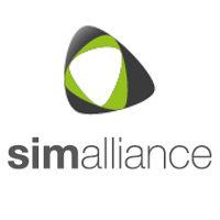SIM alliance logo