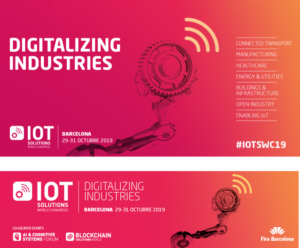 Digitalizing Industries Banner