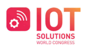 Logo IOT Solutions World Congress