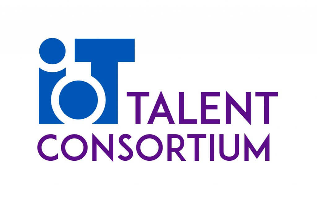 Talent Consortium logo