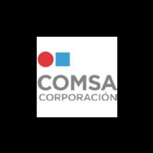 COMSA logo