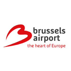 Burssels Airport logo