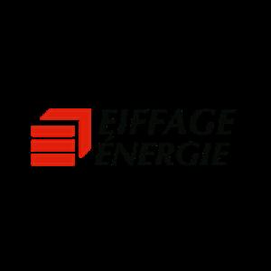 Eiffage Energie Logo