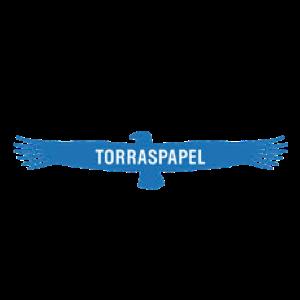 Torraspapel logo