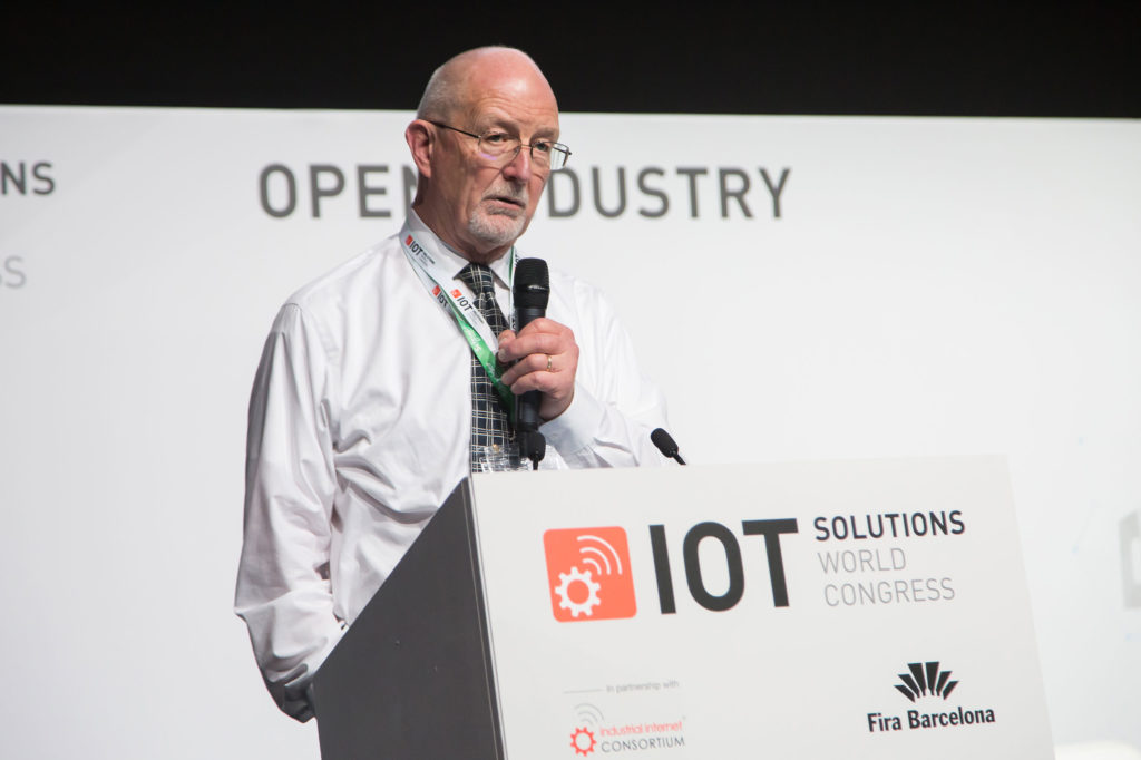 IOT Congress 2017