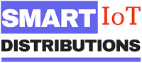 Smart IOT Distributions logo