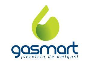 Gasmart logo