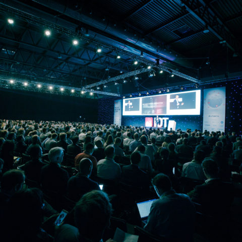 IOTSWC Congress