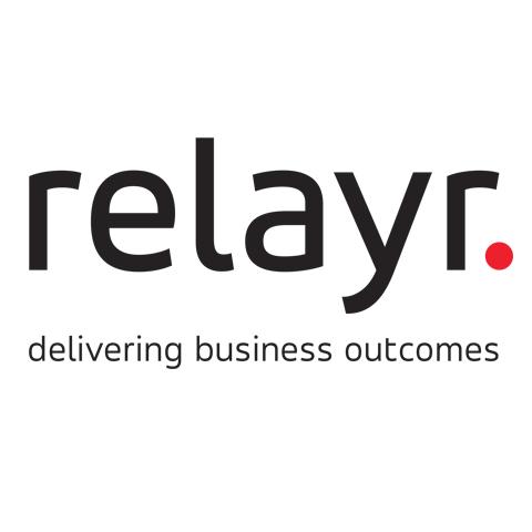 relayr logo