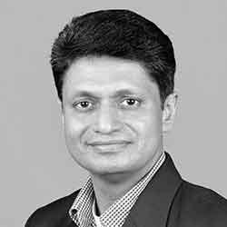 Madhusudan Pai, Ph.D