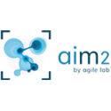 Aim2 logo
