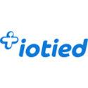 Iotied logo