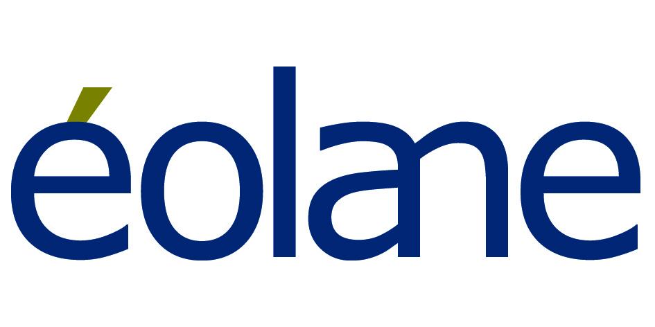 Logo Eolane