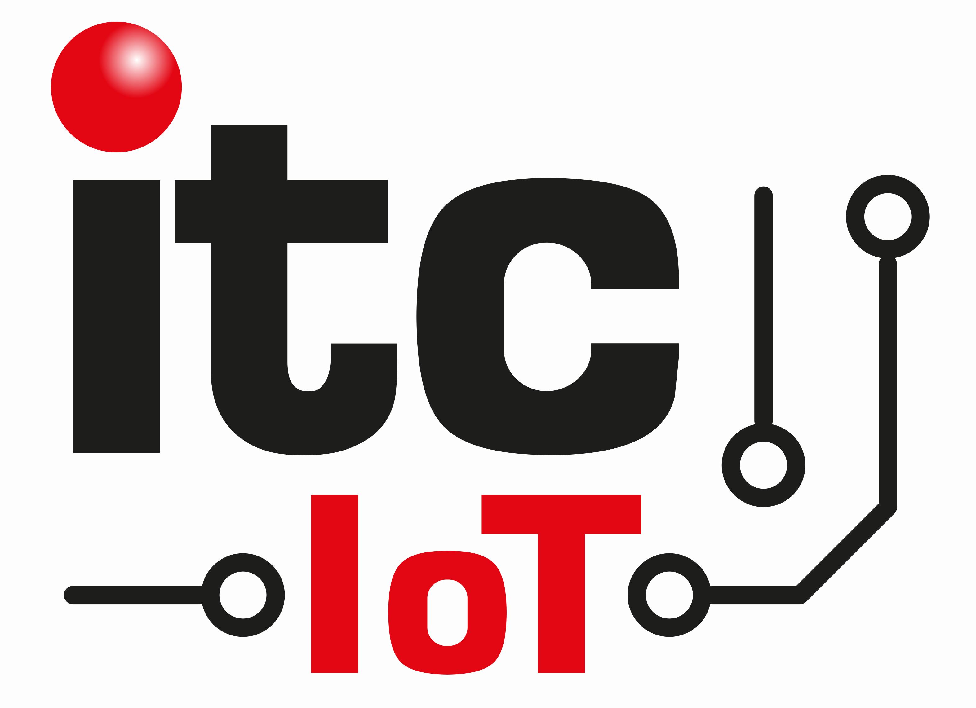 Logo Itc Iot